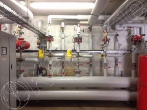 calorifuge PVC gris 4