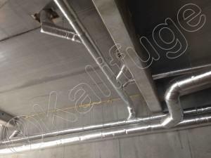 calorifuge laine de verre isover (2)